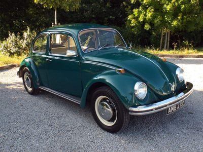 Volkswagen Beetle Hatchback 3dr