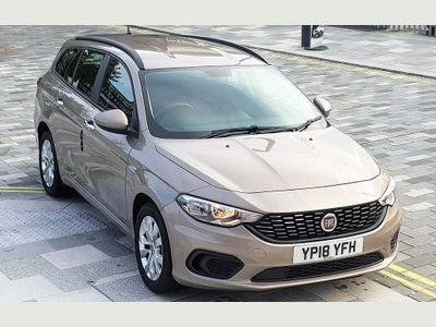 Fiat Tipo Estate 1.4 MPI Easy 5dr