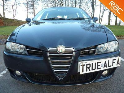 Alfa Romeo 156 Sportwagon Estate 1.9 JTD Veloce 5dr
