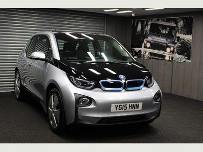 BMW i3 Hatchback Auto 5dr