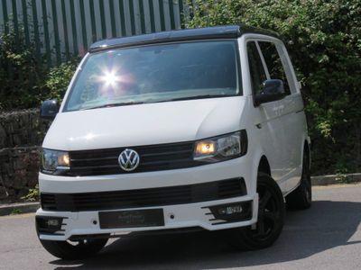 Volkswagen Transporter Panel Van 2.0 TDI T28 BlueMotion Tech Highline FWD SWB EU5 (s/s) 5dr