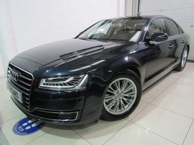 Audi A8 Saloon 3.0 TDI SE Executive Tiptronic quattro 4dr