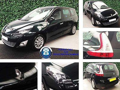 Renault Grand Scenic MPV 1.5 dCi Privilege TomTom 5dr