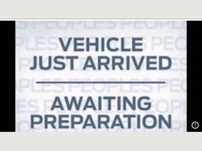 Ford Fiesta Car Derived Van 1.25 Stage 5 Panel Van 3dr