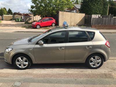 Kia Ceed Hatchback 1.6 CRDi 2 5dr
