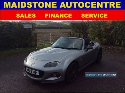 Mazda MX-5 Convertible 2.0 GRAPHITE EDITION ROADSTER GREAT PRICE !!