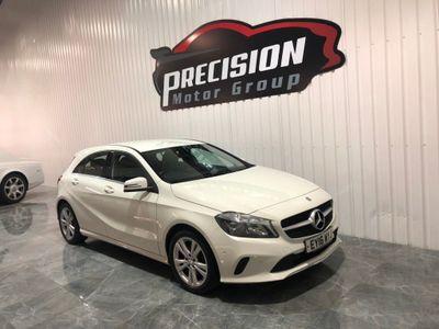 Mercedes-Benz A Class Hatchback 1.6 A180 Sport (Executive) (s/s) 5dr