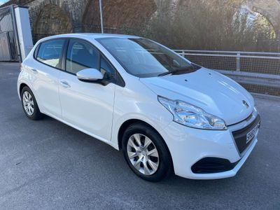Peugeot 208 Hatchback 1.0 PureTech Access (a/c) 5dr