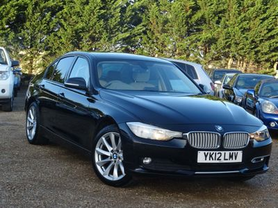 BMW 3 Series Saloon 2.0 320d Modern 4dr