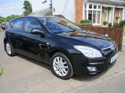 Hyundai i30 Hatchback 1.4 Style 5dr