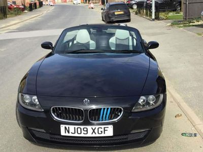 BMW Z4 Convertible 2.0i Edition Sport 2dr