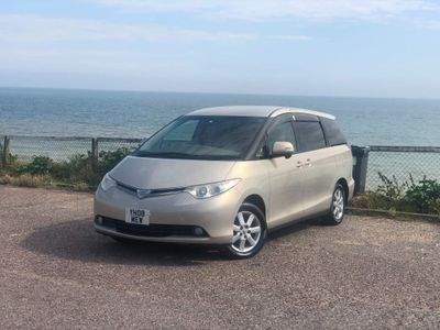 Toyota Estima MPV