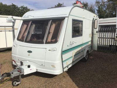 Coachman Pastiche Unlisted