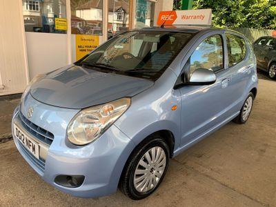 Suzuki Alto Hatchback 1.0 Play 5dr