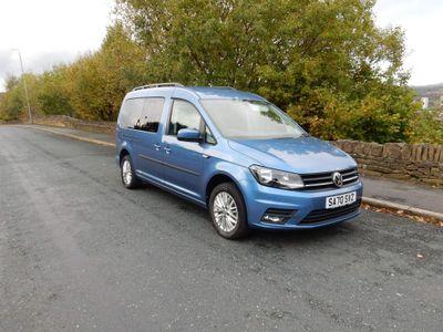 Volkswagen Caddy Maxi Life MPV 2.0 TDI EU6 (s/s) 5dr