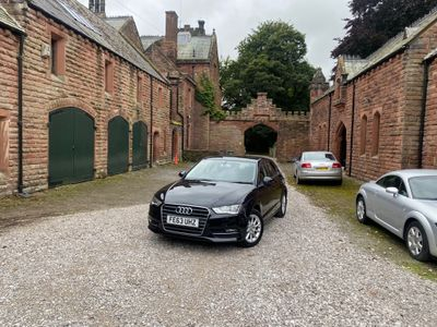 Audi A3 Hatchback 1.4 TFSI SE Sportback 5dr