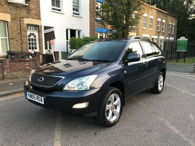 Lexus RX 300 SUV 3.0 Limited Edition 5dr