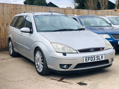 Ford Focus Estate 2.0 ST-170 5dr