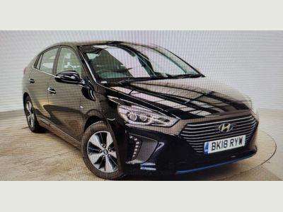 Hyundai Ioniq Hatchback 1.6 h-GDi 8.9kWh Premium SE DCT (s/s) 5dr