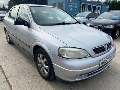 Vauxhall Astra Hatchback 1.7 CDTi 16v Active 5dr