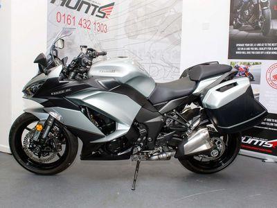 Kawasaki Z1000SX Sports Tourer 1000 SX ABS (Tourer)