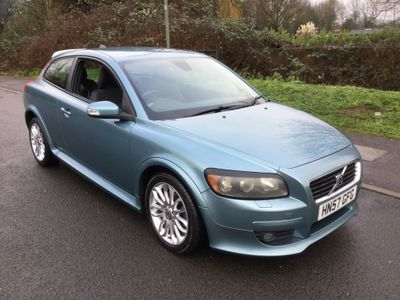Volvo C30 Coupe 2.5 T5 SE 2dr