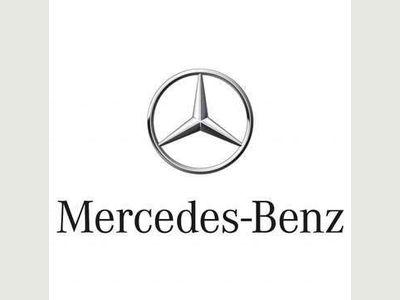 Mercedes-Benz A Class Hatchback 2.1 A200 CDI AMG Night Edition 7G-DCT 5dr