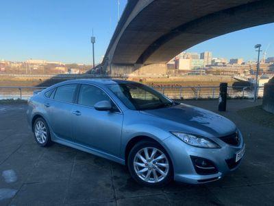 Mazda Mazda6 Hatchback 2.0 TS2 5dr
