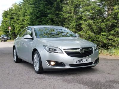 Vauxhall Insignia Hatchback 1.8 i SRi Nav 5dr