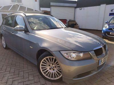 BMW 3 Series Estate 2.0 320d SE Touring 5dr
