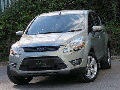Ford Kuga SUV 2.5 T Titanium 5dr
