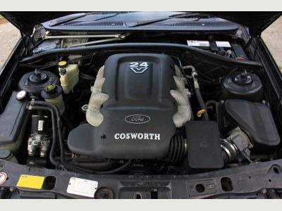 Ford Scorpio Estate 2.9 EFi 24v Ghia X 5dr