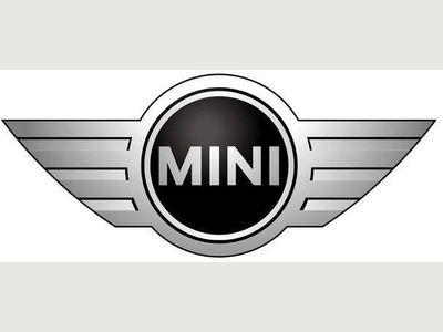MINI Countryman SUV 1.5 Cooper Auto (s/s) 5dr
