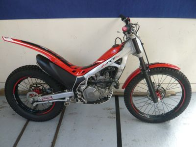 Montesa Cota Trial Bike 260 4RT 260