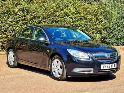 Vauxhall Insignia Hatchback 2.0 CDTi ecoFLEX 16v Exclusiv (s/s) 5dr