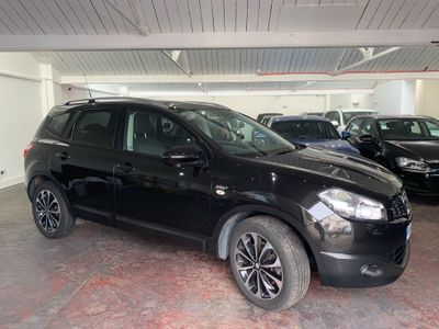Nissan Qashqai+2 SUV 2.0 dCi n-tec+ Auto 4WD 5dr