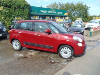 Fiat 500L MPV 1.4 Easy 5dr