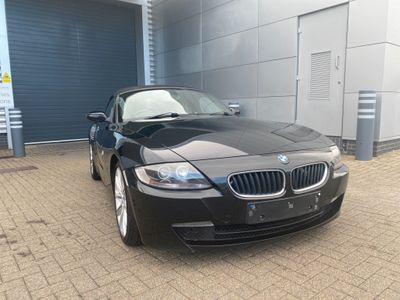 BMW Z4 Convertible 2.0i Sport 2dr