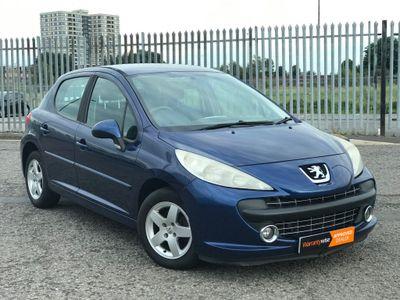 Peugeot 207 Hatchback 1.4 VTi Sport 5dr