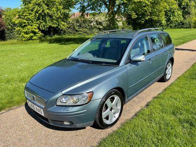 Volvo V50 Estate 2.0 D SE 5dr
