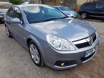 Vauxhall Vectra Hatchback 2.8 i Turbo V6 24v Elite 5dr
