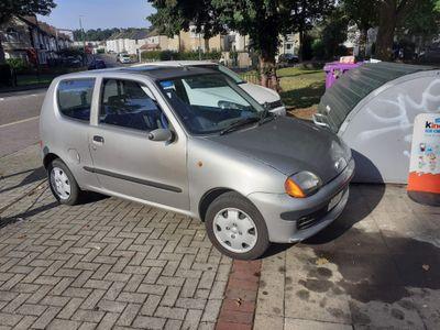 Fiat Seicento Hatchback 0.9 SX 3dr
