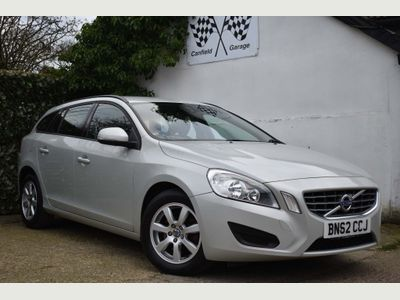 Volvo V60 Estate 1.6 T3 ES 5dr