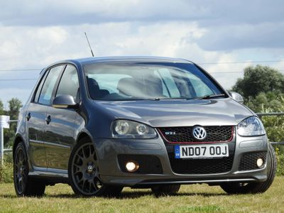 Volkswagen Golf Hatchback 2.0 TFSI GTI Edition 30 5dr