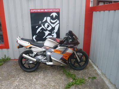 Honda NSR125 Sports Tourer 125 RR