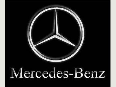 Mercedes-Benz C Class Saloon 2.1 C220d AMG Line (s/s) 4dr