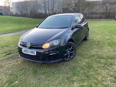 Volkswagen Golf Hatchback 1.6 TDI SE 3dr