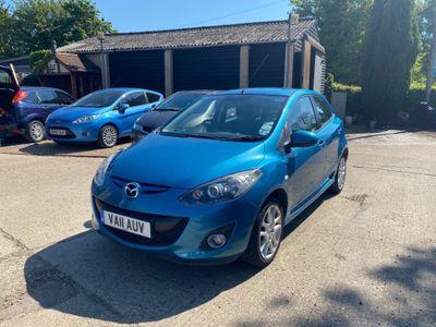 Mazda Mazda2 Hatchback 1.5 Sport 5dr