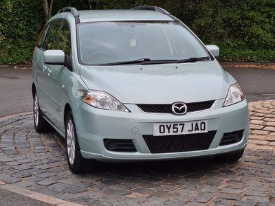 Mazda Mazda5 MPV 2.0 TS2 5dr