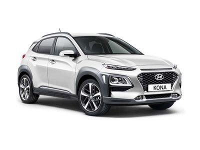 Hyundai Kona SUV 64kWh Premium SE Auto 5dr